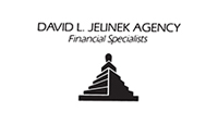 David L. Jelinek Agency logo