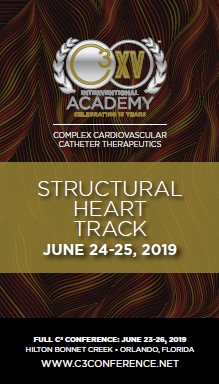 Structural Heart Track