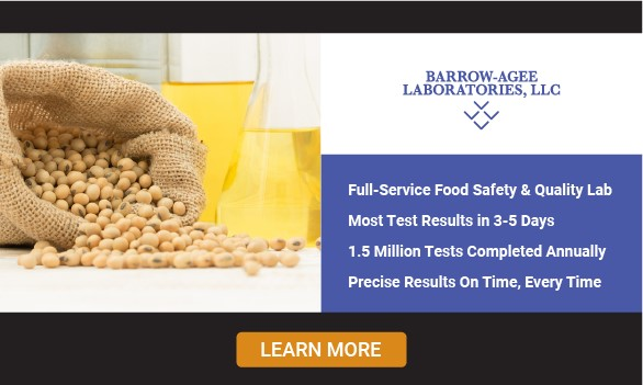 Barrow-Agee Laboratories, LLC