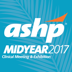 2017 Midyear Clinical Meeting Exhibition
