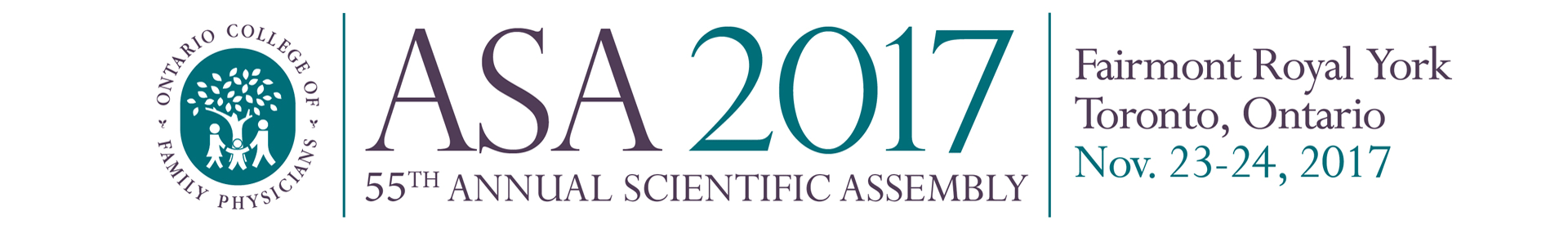 55th Annual Scientific Assembly