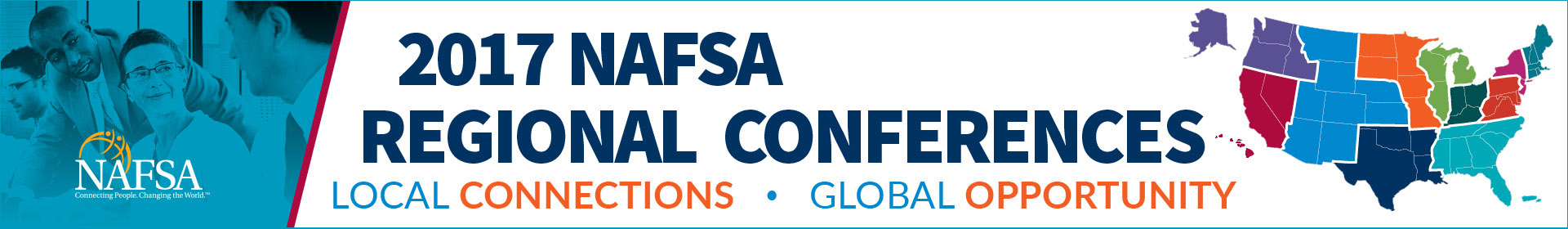 2017 NAFSA Region XII Conference
