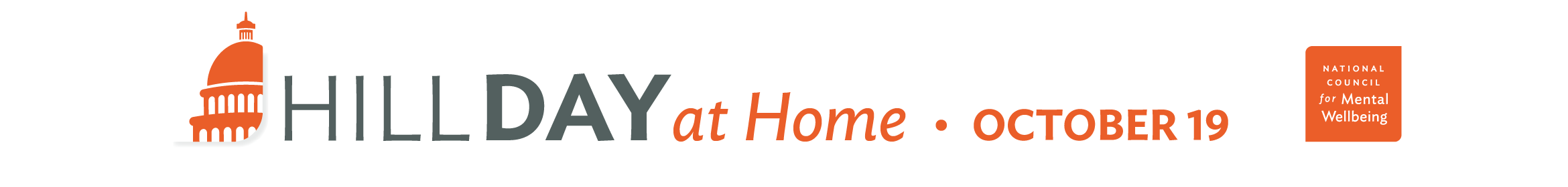 Hill Day at Home Main banner