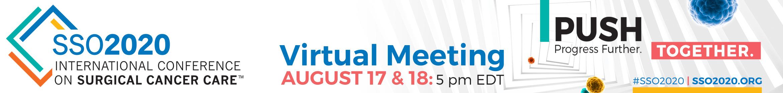 SSO 2020 Virtual Meeting Main banner