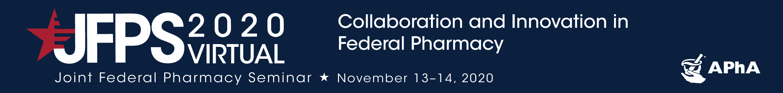 JFPS 2020 Virtual Meeting & Exposition Main banner
