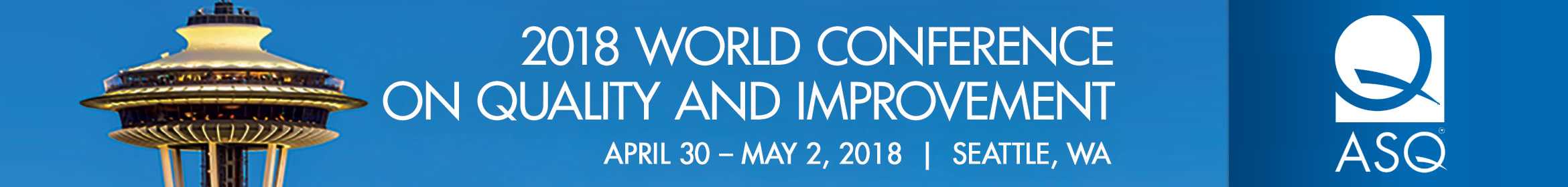 2018 World Conference Call for Proposals Main banner