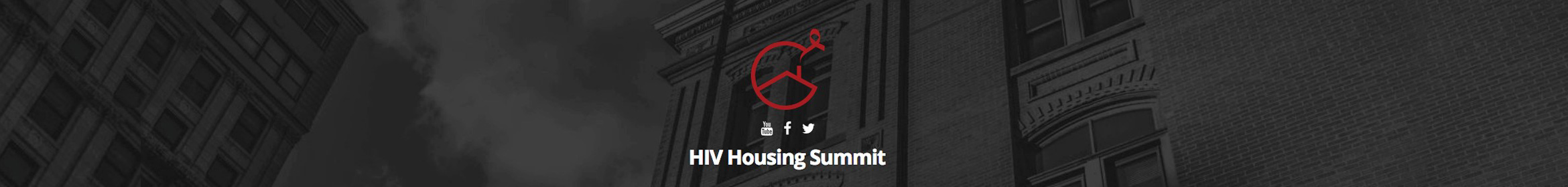 9th Housing and HIV Research Summit Main banner