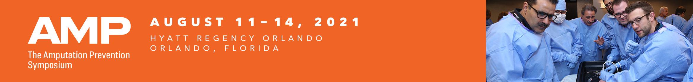 AMP 2021 Main banner