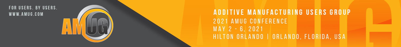 2021 AMUG Conference Main banner