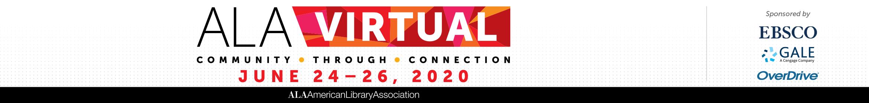 ALA Virtual Event Main banner