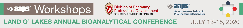 Land O' Lakes Bioanalytical Conference  Main banner