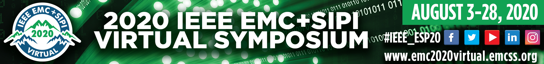 EMC SIPI 2020 Virtual Main banner