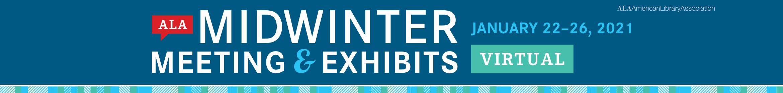 2021 Midwinter Virtual Meeting Main banner