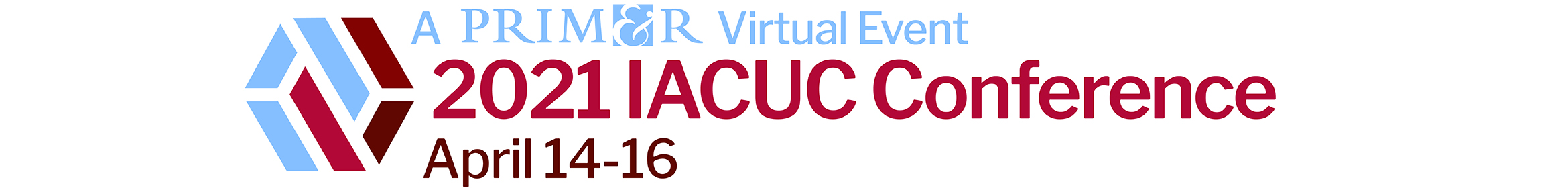 2021 IACUC Virtual Conference Main banner