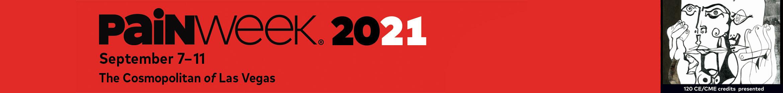 PAINWeek 2021 Main banner