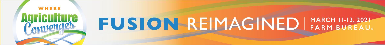 AFBF Fusion 2021 Main banner