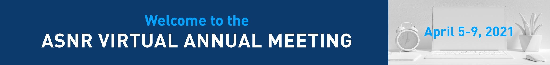 2021 Virtual Conference Main banner