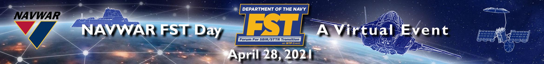 NAVWAR FST Days Main banner