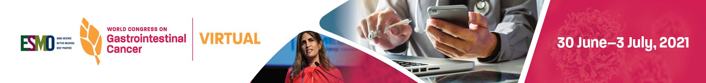 ESMO World Congress on Gastrointestinal Cancer Main banner