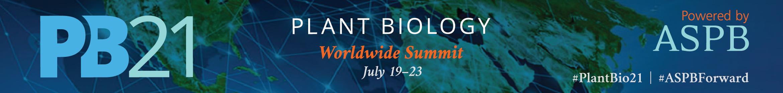 ASPB 2021 Worldwide Summit Main banner