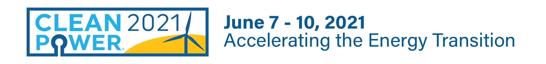 CLEANPOWER 2021 Virtual Summit Main banner