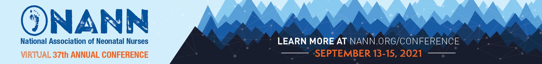 NANN 2021 Virtual Annual Meeting Main banner