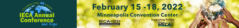 2022 IECA Annual Meeting Main banner