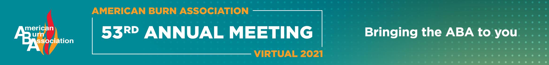 2021 ABA Annual Meeting Main banner