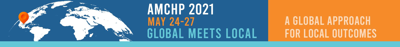 AMCHP 2021 Virtual Main banner