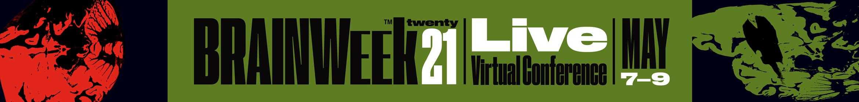 2021 BRAINWeek Annual Main banner