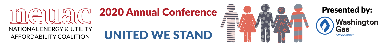 NEUAC 2020 Annual Conference Main banner