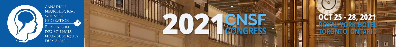 CNSFCongress 2021 Main banner