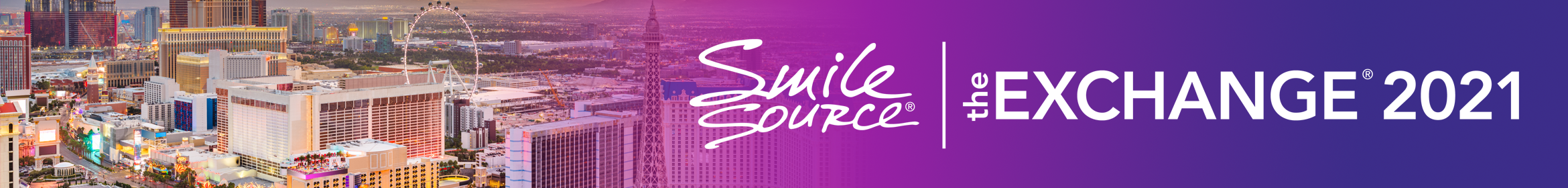 2021 SMILE SOURCE EXCHANGE Main banner