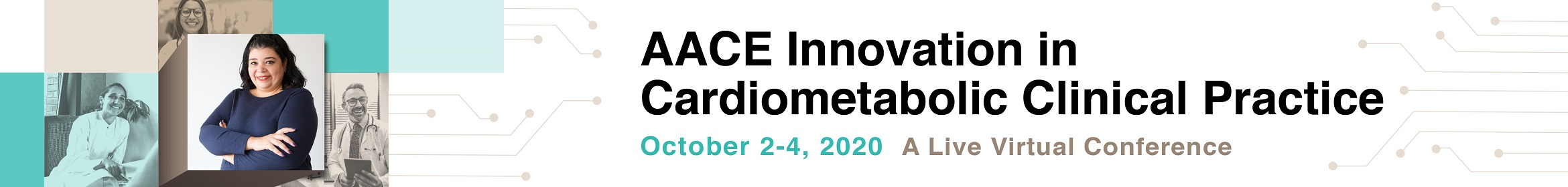 AACE Innovation in Cardiometabolic Clinical Practice Main banner