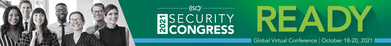 (ISC)² Security Congress