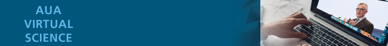 AUA 2020 Annual Meeting Main banner