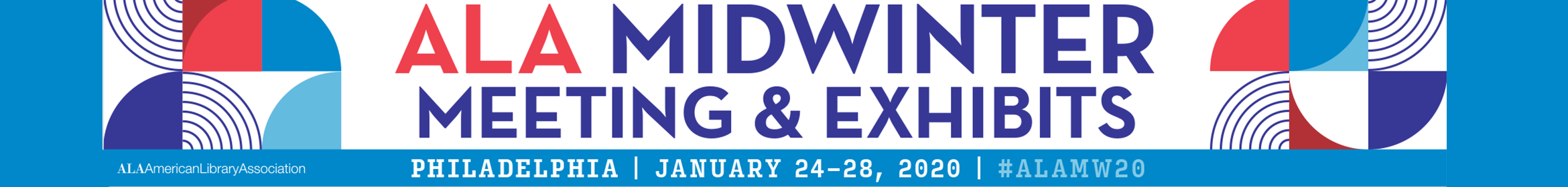 2020 Midwinter Meeting Main banner