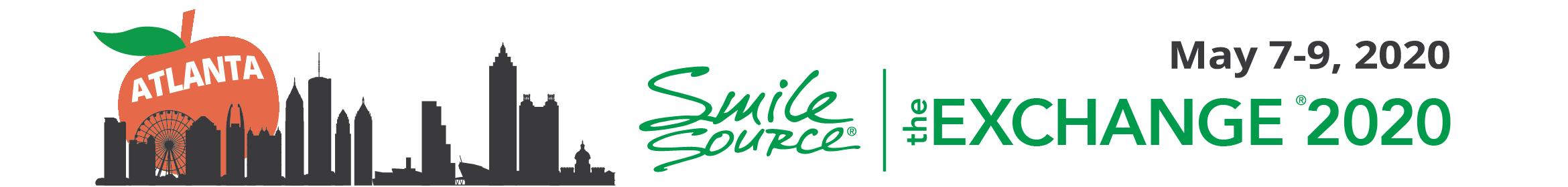 2019 SMILE SOURCE EXCHANGE  Main banner