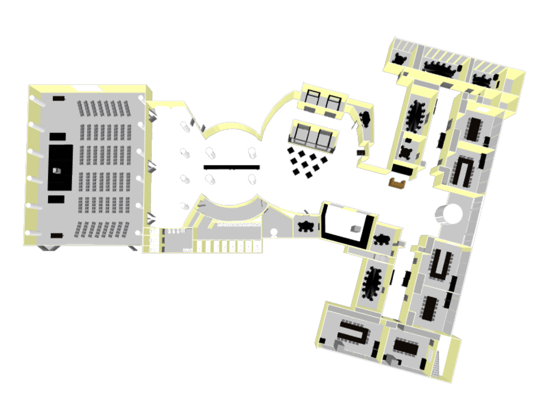Exhibition Booth Floor Plan : Exhibitor floor plan