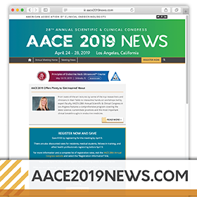 AACE 28th Annual Congress