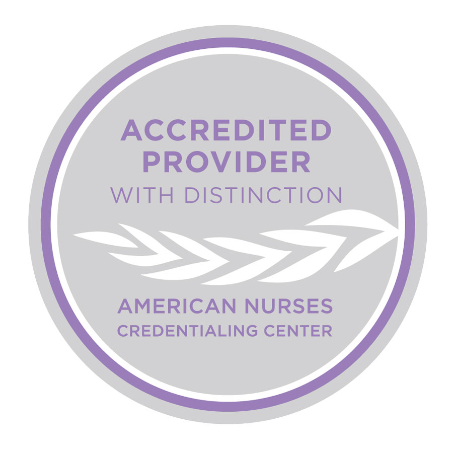 Provider with distinction Logo