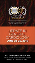Update in General Cardiology
